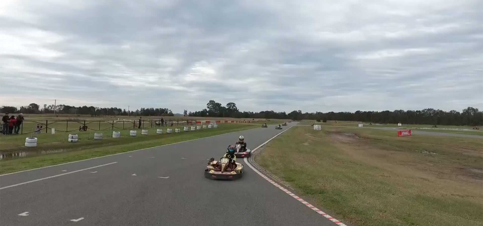 Circuito Karting : Xtreme karting pure racing excitement